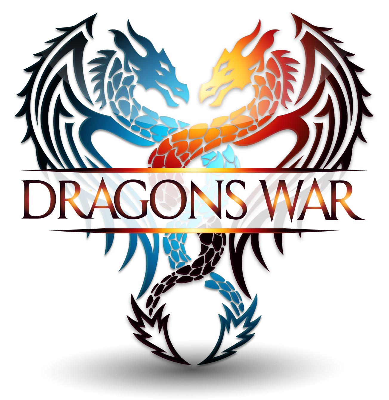 Dragons War Forum